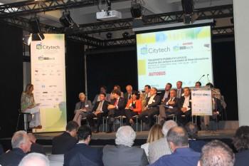tpl mobilità sostenibile innovazione GoGoBus Elis Corporate School ecomobilità sostenibile coopetition Citytech 2015 car sharing
