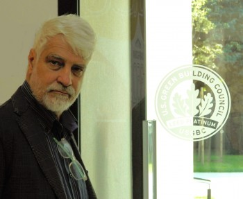 Gianni Silvestrini, GBC Italia