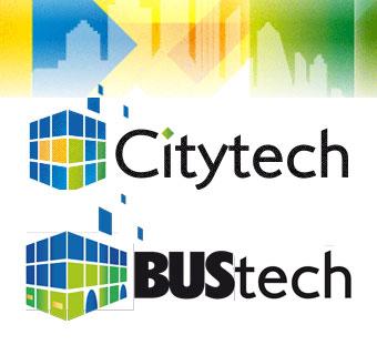 Smart City qualità ambiente urbano green economy ecomobilità sostenibile Citytech BUStech Citytech car sharing elettrico bike sharing