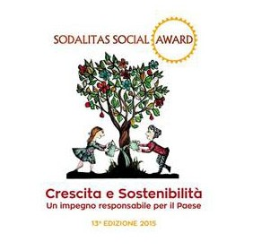sodalitas social award Responsabilità Sociale d'Impresa lavoro no profit imprese sostenibili imprese sociali Fondazione Sodalitas Borsa Italiana