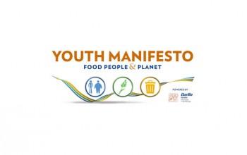 Youth Manifesto on food sistema alimentare Protocollo di Milano people and planet obesità nutrizione malnutrizione fame Expo 2015 Carta di Milano Barilla Center for Food and Nutrition
