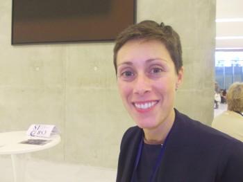 Roberta Culella, Nexive