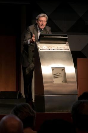 Paolo Anselmi al Sodalitas Social Award 2015