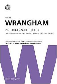 """""""Intelligenza del fuoco"""" - Bollati Boringhieri"""