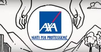 AXA - Nati per proteggere