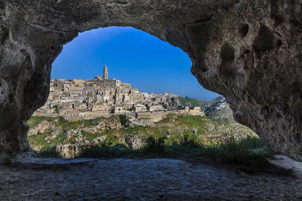 Matera - Image by iStock