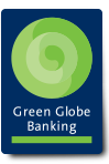 sistema bancario Green Globe Banking Awards Green Banking Expo 2015 banking ecocompatibile