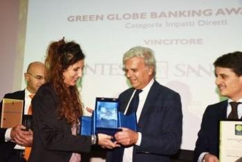 Premiazione Intesa San Paolo