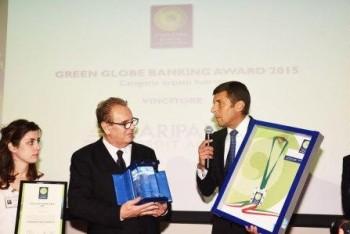 Premiazione Cariparma