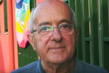 Padre Fabrizio Valletti sj