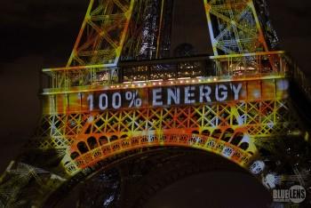 Parigi, sede dello storico accordo sul clima, Foto di Mark Dixon/Flickr
