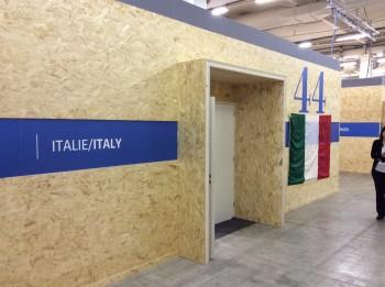 L'Italia alla COP21