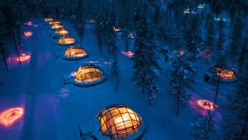 Kaklauttanen Artic Resort