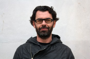 L'architetto Matteo Brioni