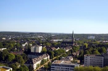 Essen ha saputo trasformarsi da città industriale a luogo green a misura d'uomo,Image by iStock
