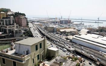 Porto di Genova/Flickr