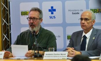 Le autorità sanitarie del Brasile preoccupate per il diffondersi del virus Zika, Foto: Agencia Brasil Fotografias/Flickr