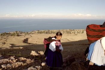 Inquinamento lago Titicaca: presto provvedimenti per bonificarlo, foto: Maurice/Flickr