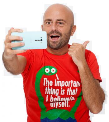 Selfie-1