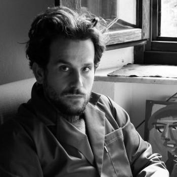 Tommaso Mancini_ph Alfonso Chianese