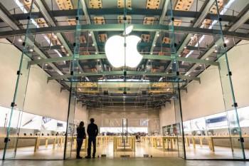 Apple in Italia, a breve l'azienda di Cupertino sbarcherà a Napoli, Image by iStock