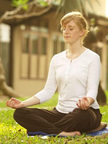Meditazione/pixabay
