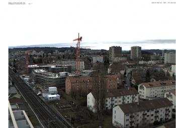 Il nuovo quartiere Stöckacker Süd, alla periferia di Berna, prevede un consumo pro capite di soli 2000 watt