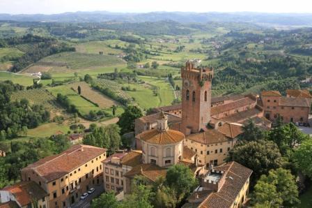 L'UE premia le città green: tra le candidate anche San Miniato - Image by iStock