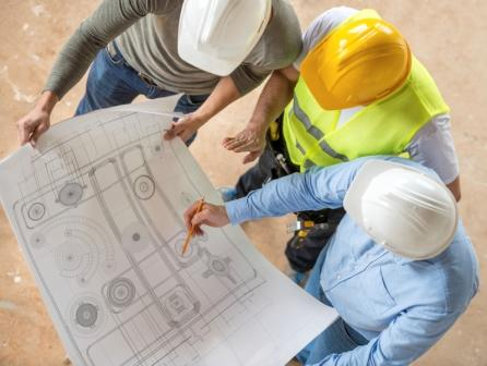 Con i progetto Bricks, presto un modello unico e certificato di formazione nell'edilizia green, Image by iStock