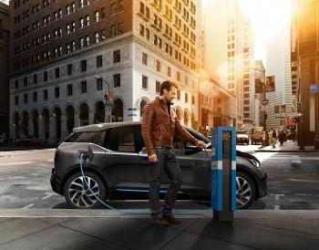 AUmenta in Europa la vendita di auto elettriche