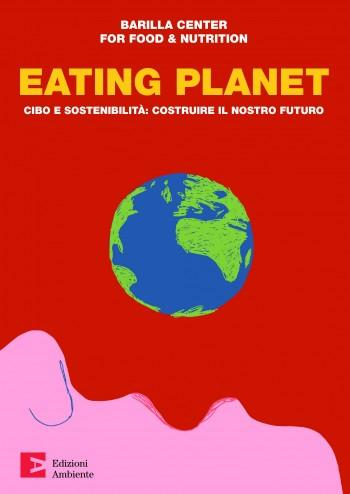 """la copertina del libro """"Eating Planet"""""""