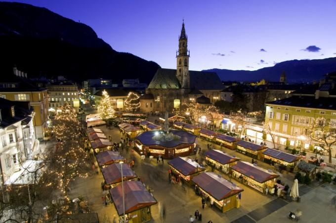 Bolzano smart city diventerà presto una realtà, Image Credits Alto Adige Marketing Alex Filz