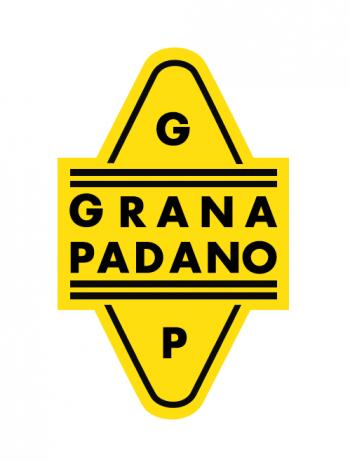 Marchio del Grana Padano Dop