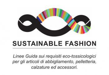 moda sostenibile moda etica manifesto per la sostenibilità della moda italiana Greenpeace Federchimica Camera Nazionale della Moda Italiana
