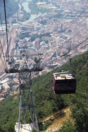 Funivia a Bolzano - Image by iStock