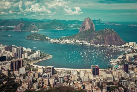 Le gare di vela delle Olimpiadi di Rio sono a rischio causa inquinamento della Baia di Guanabara