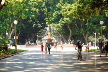 Hyde Park, Sydney: sostenibilità è la parola d'ordine - Image by iStock
