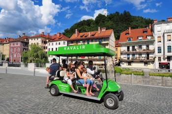 Foto Ljubljana Tourism wedam