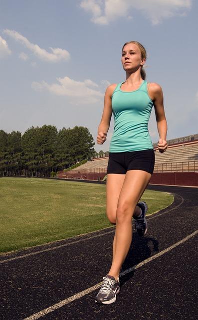 Quali sono i luoghi in cui è meglio correre?