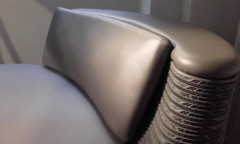 Setsu & Shinobu sedia Stay riforestazione certificata prodotti ecosostenibili Milano Design Week materiali ecosostenibili legno millenario Fuorisalone 2016 certificazioni energetiche cartone carta da parati