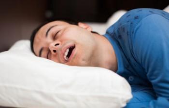 Apnee da sonno: si stima che in Italia ne soffra circa il 20% della popolazionePhoto by iStock