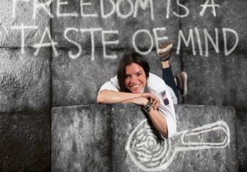 Valeria Margherita Mosca (Foto Identità golose - Credit Brambilla Serrani)