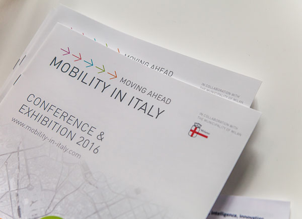Mobility in Italy - Photo by Raphael Monzini