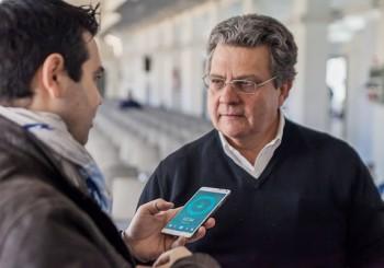 Sempre di più le app per smartphone che rendono la mobilità smart, Foto: Raphael Monzini