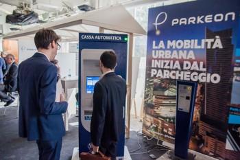 Sulla mobilità semplice si gioca la partita dei trasporti del futuro, Foto: Raphael Monzini