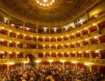 Teatro Carignano© (Foto Bruna Biamino/Ufficio Stampa)