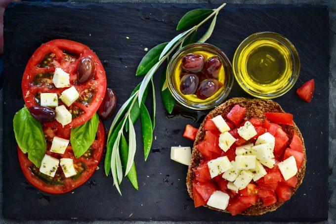 Dieta mediterranea per diabetici