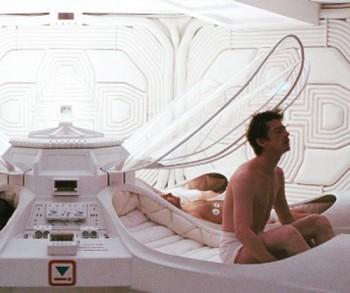 Allo studio dell'Agenzia Spaziale Europea, la possibilità di portare l'uomo ibernato entro il 2030 su Marte, the_ashrookinstagram/instagram