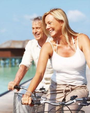 Secondo Osservasalute2015 l'aspettativa di vita nel nostro Paese è in leggero calo per uomini e donne, Image by iStock