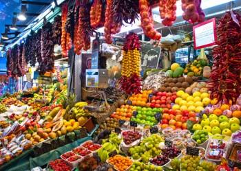 Tra le conseguenze del cambiamento climatico anche una variazione delle nostre abitudini alimentari - iStock